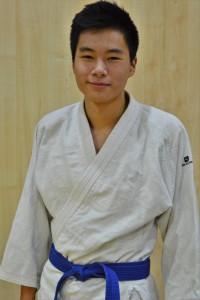 David Huang2. Kyu Ju-JutsuTrainerassistent