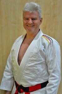 Thomas H. Meyer     7. Dan Ju-Jutsu Trainer A Leistungssport Ju-Jutsu, Ju Jutsu Lehrer Lizenz, Diplom-Sportlehrer
