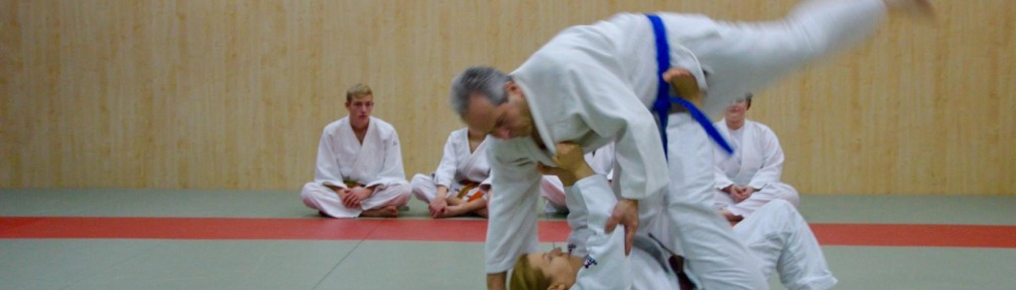 judo dreieich